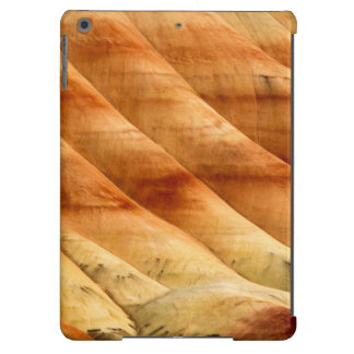 The Painted Hills In The John Day Fossil Beds 2 iPad Air Cases