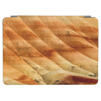 The Painted Hills In The John Day Fossil Beds 2 iPad Air Cover