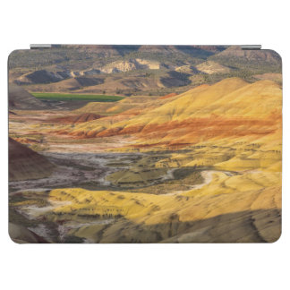The Painted Hills In The John Day Fossil Beds 3 iPad Air Cover