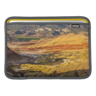 The Painted Hills In The John Day Fossil Beds 3 MacBook Sleeve