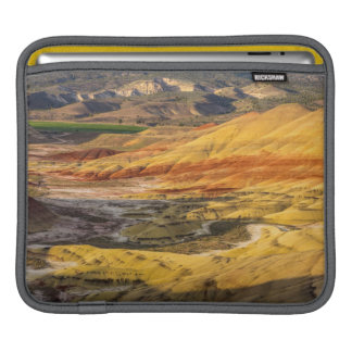 The Painted Hills In The John Day Fossil Beds 3 Sleeve For iPads
