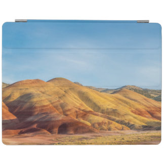 The Painted Hills In The John Day Fossil Beds iPad Smart Cover