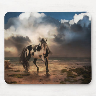 The Painted Pony Mouse Pad