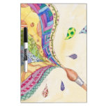 The Painted Quilt Dry-Erase Boards