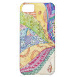 The Painted Quilt iPhone 5C Cover