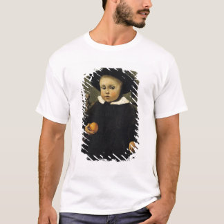 The Painter Adolphe Desbrochers as a Child T-Shirt