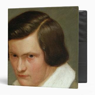 The Painter Otto Speckter , c.1831 Binder