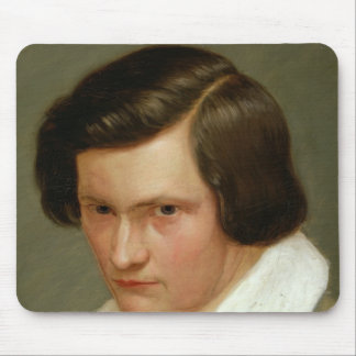The Painter Otto Speckter , c.1831 Mouse Pad