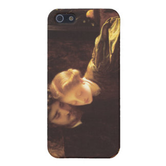 The Painter's Honeymoon - Lord Frederic Leighton iPhone SE/5/5s Case