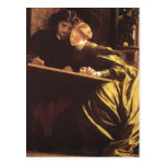 The Painter's Honeymoon - Lord Frederic Leighton Post Card