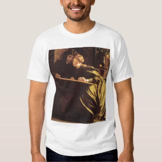 The Painter's Honeymoon - Lord Frederic Leighton T-shirt