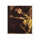 The Painter's Honeymoon - Lord Frederick Leighton Post Card
