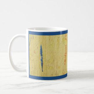 The Painter's Mug