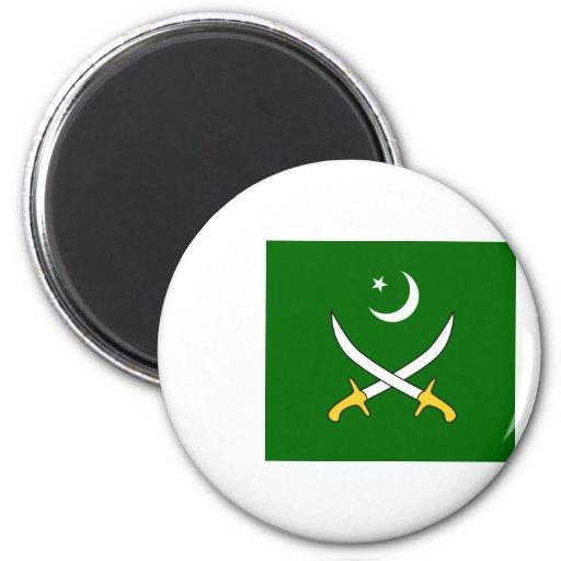 the Pakistani Army, Pakistan Refrigerator Magnets