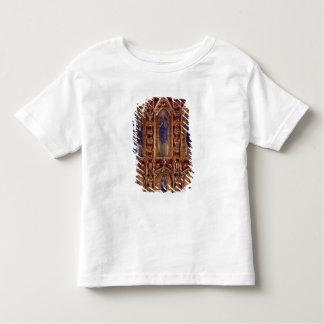 The Pala d'Oro, detail depicting three apostles Toddler T-shirt