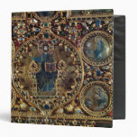 The Pala d'Oro, detail of Christ in Majesty with Vinyl Binder