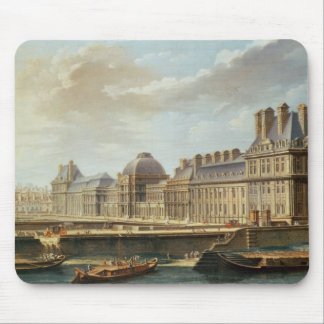 The Palace and Garden of the Tuileries, 1757 Mouse Pad
