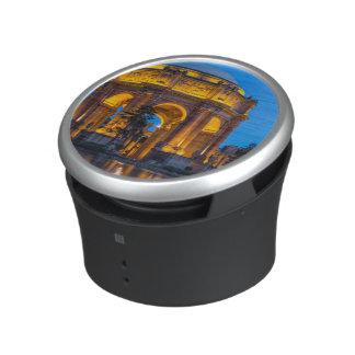 The Palace Of Fine Arts At Dawn Bluetooth Speaker