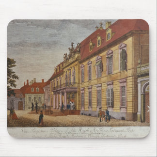 The Palace of Prince Ferdinand of Prussia Mouse Pad