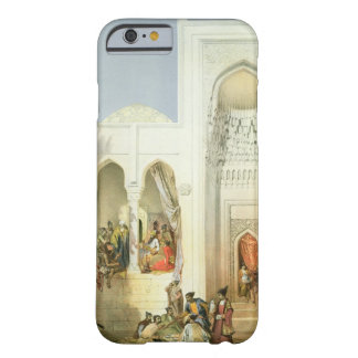 The Palace of the Khan of Baku, Apsheron peninsula Barely There iPhone 6 Case