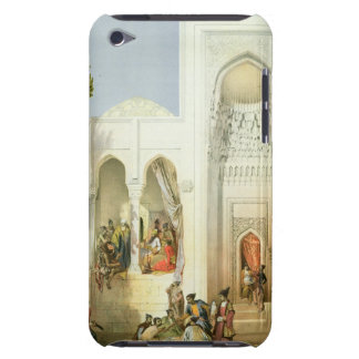 The Palace of the Khan of Baku, Apsheron peninsula Barely There iPod Cover