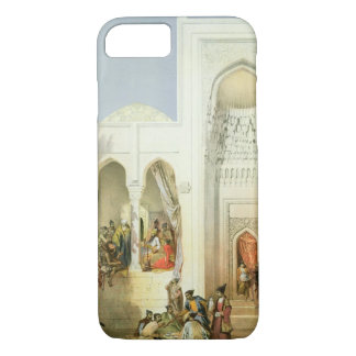 The Palace of the Khan of Baku, Apsheron peninsula iPhone 8/7 Case