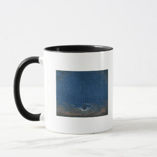 The Palace of the Queen of the Night Mug