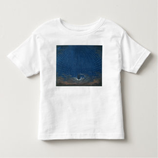 The Palace of the Queen of the Night Toddler T-shirt