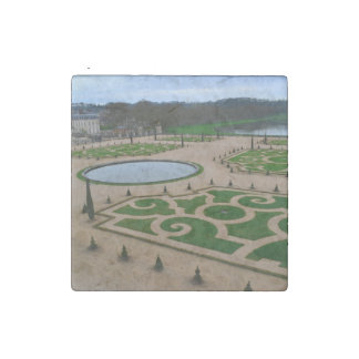The Palace of Versailles Garden France Stone Magnet