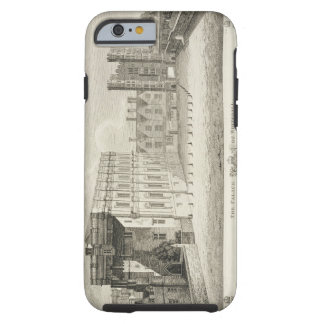 The Palace of Whitehall, from a drawing in the Pep Tough iPhone 6 Case