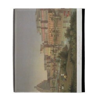 The Palaces of Nimrud Restored, a reconstruction o iPad Cases