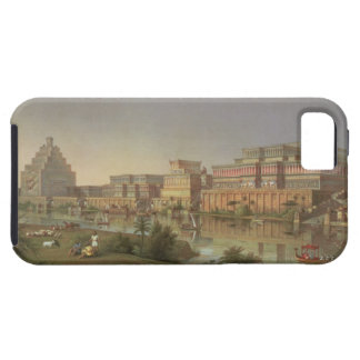 The Palaces of Nimrud Restored, a reconstruction o iPhone SE/5/5s Case