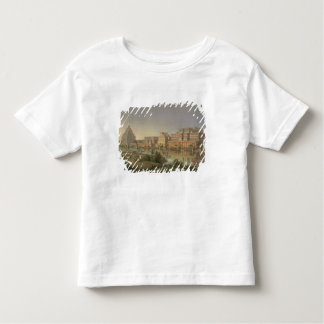 The Palaces of Nimrud Restored, a reconstruction o Toddler T-shirt