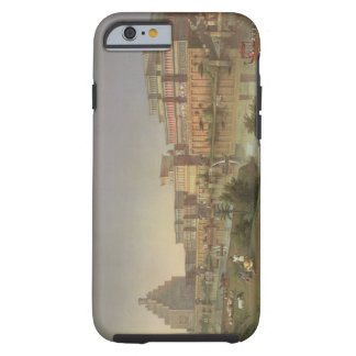 The Palaces of Nimrud Restored, a reconstruction o Tough iPhone 6 Case