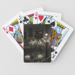 The Palais Garnier Paris France Bicycle Playing Cards