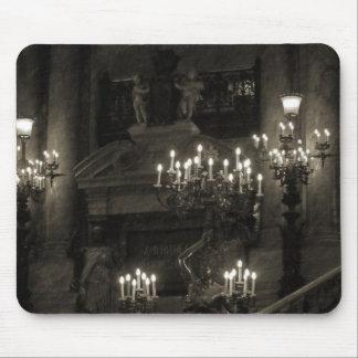 The Palais Garnier Paris France Mousemats
