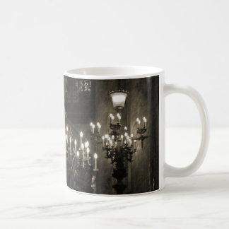 The Palais Garnier Paris France Classic White Coffee Mug