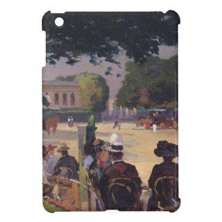 The Palais Rose, Paris Case For The iPad Mini