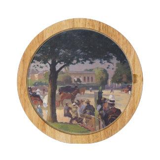 The Palais Rose, Paris Cheese Board