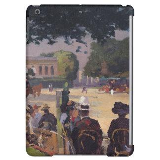The Palais Rose, Paris iPad Air Case