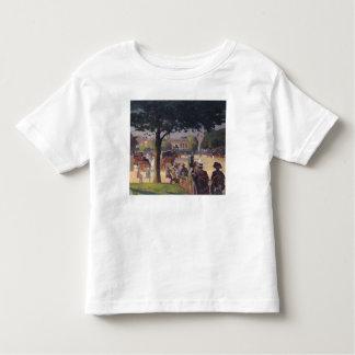 The Palais Rose, Paris Toddler T-shirt