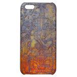 The Palenque Astronaut! iPhone 5C Case