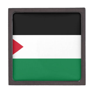 The Palestinian flag (علم فلسطين) Gift Box