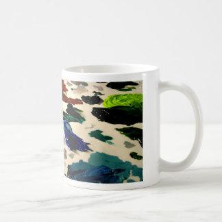 the palette mug