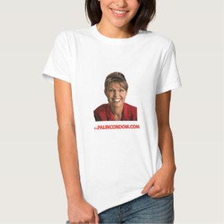The Palin Condom Shirt