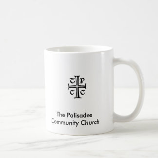 The Palisades Community Church Mug