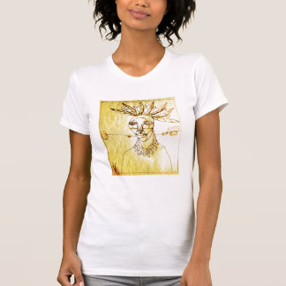 the palm bruxa t shirts