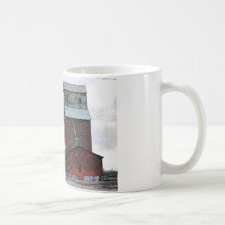 The Palouse Mug