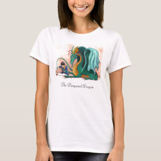 The Pampered Dragon T-Shirt
