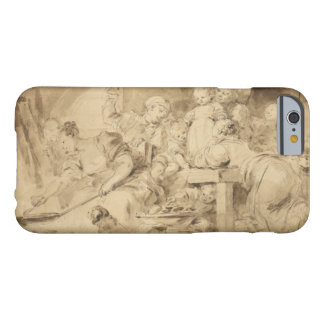 The Pancake Maker by Jean-Honore Fragonard Barely There iPhone 6 Case